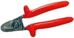 One-Hand cable cutter 1000 V