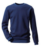 Sweat-Shirt navy-blue Art. No. 2030