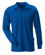 Polo-Shirt Electric Arc protection