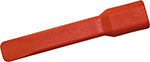 Insulating Wedges 1000 V oval red
