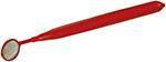 Plastic Insulating Wedges red 1000 V